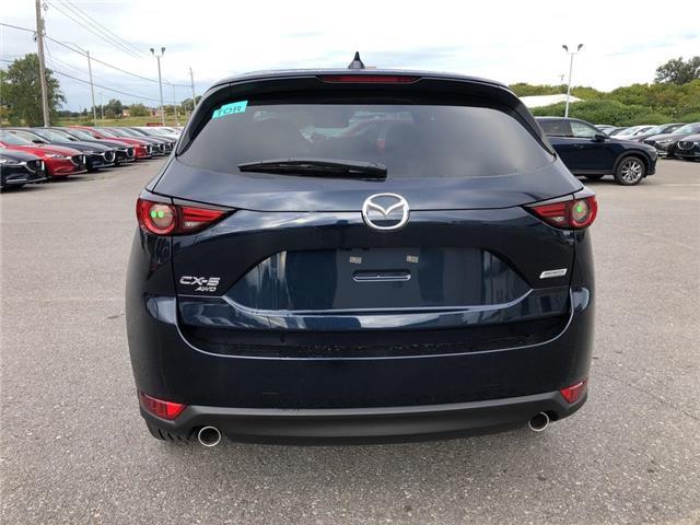 2019 Mazda CX-5 GT (Stk: 19T177) in Kingston - Image 4 of 14