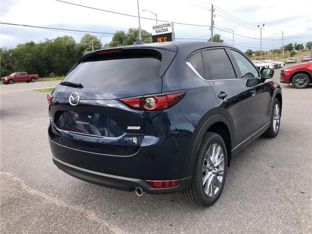 2019 Mazda CX-5 GT (Stk: 19T177) in Kingston - Image 5 of 14
