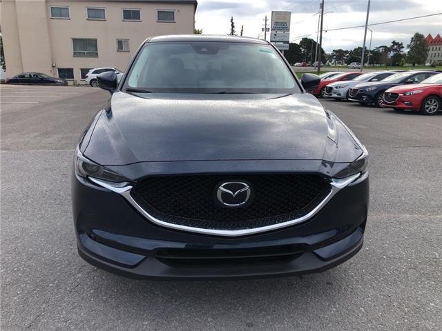 2019 Mazda CX-5 GT (Stk: 19T177) in Kingston - Image 8 of 14