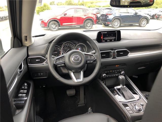 2019 Mazda CX-5 GT (Stk: 19T177) in Kingston - Image 12 of 14