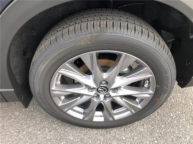 2019 Mazda CX-5 GT (Stk: 19T177) in Kingston - Image 13 of 14