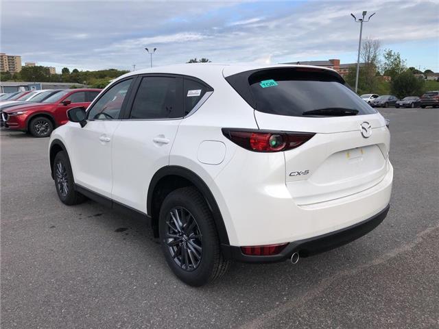 2019 Mazda CX-5 GS (Stk: 19T163) in Kingston - Image 3 of 13