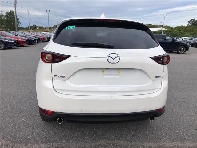 2019 Mazda CX-5 GS (Stk: 19T163) in Kingston - Image 4 of 13