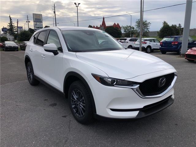 2019 Mazda CX-5 GS (Stk: 19T163) in Kingston - Image 7 of 13