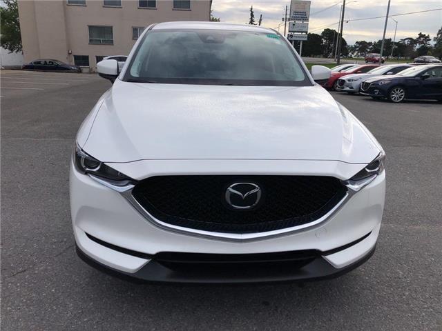 2019 Mazda CX-5 GS (Stk: 19T163) in Kingston - Image 8 of 13