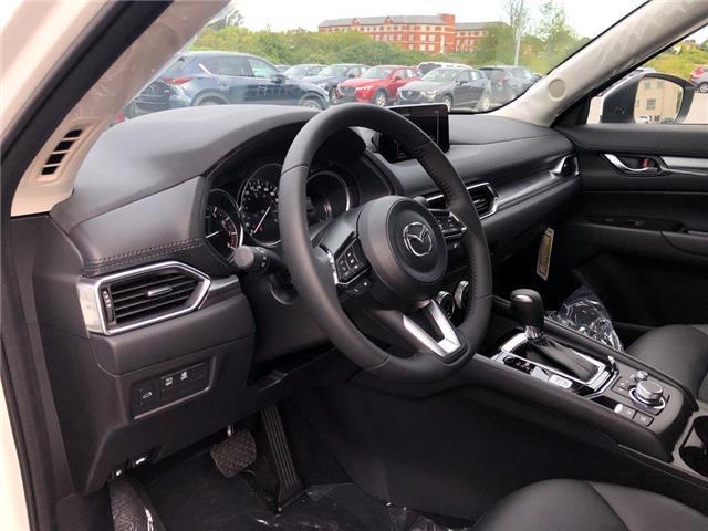 2019 Mazda CX-5 GS (Stk: 19T163) in Kingston - Image 9 of 13