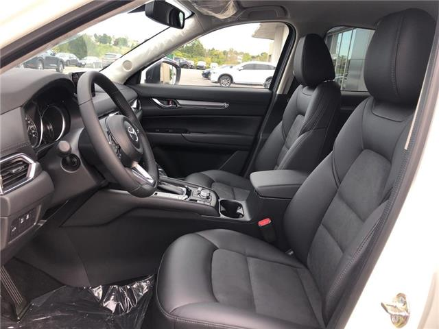 2019 Mazda CX-5 GS (Stk: 19T163) in Kingston - Image 10 of 13