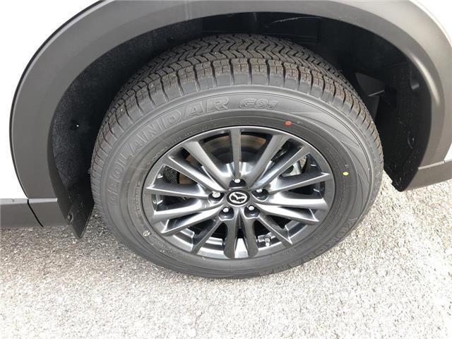 2019 Mazda CX-5 GS (Stk: 19T163) in Kingston - Image 11 of 13