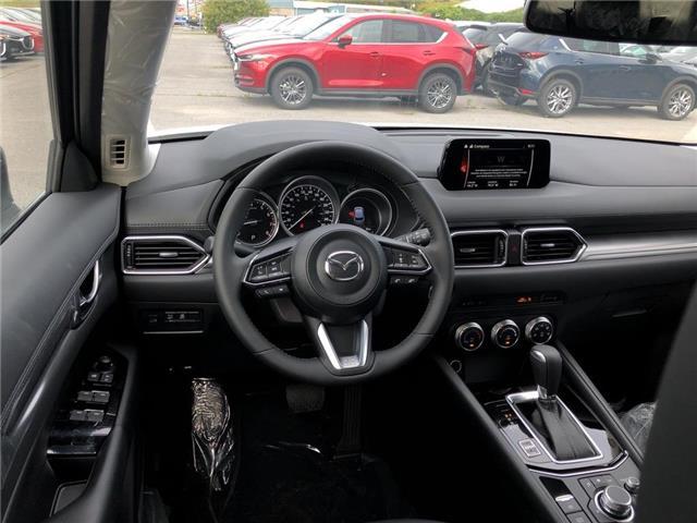 2019 Mazda CX-5 GS (Stk: 19T163) in Kingston - Image 12 of 13
