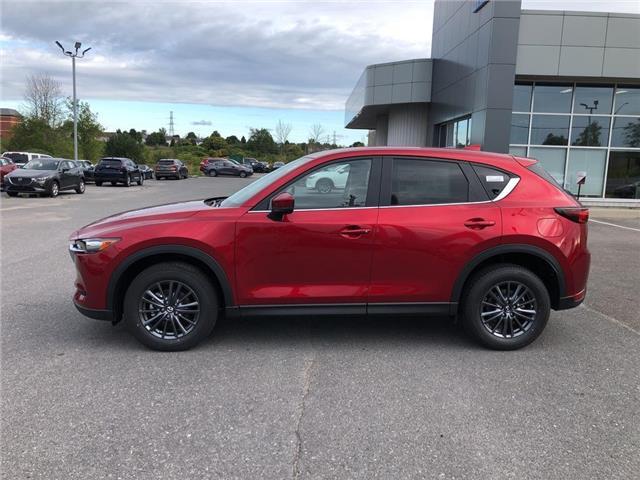 2019 Mazda CX-5 GS (Stk: 19T166) in Kingston - Image 2 of 14