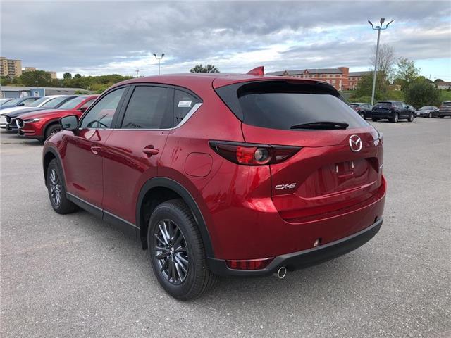 2019 Mazda CX-5 GS (Stk: 19T166) in Kingston - Image 3 of 14