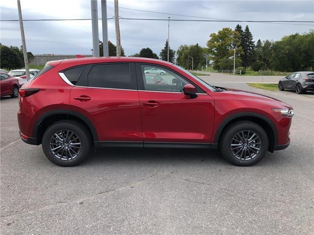 2019 Mazda CX-5 GS (Stk: 19T166) in Kingston - Image 6 of 14