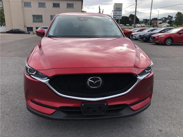 2019 Mazda CX-5 GS (Stk: 19T166) in Kingston - Image 8 of 14