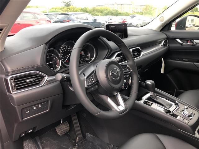 2019 Mazda CX-5 GS (Stk: 19T166) in Kingston - Image 9 of 14