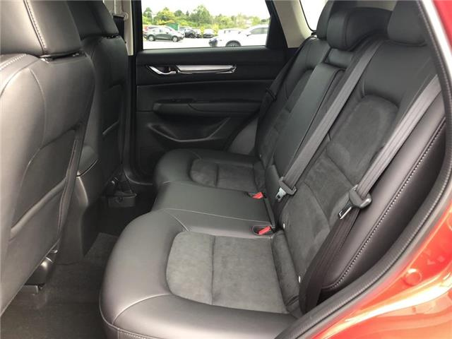 2019 Mazda CX-5 GS (Stk: 19T166) in Kingston - Image 11 of 14