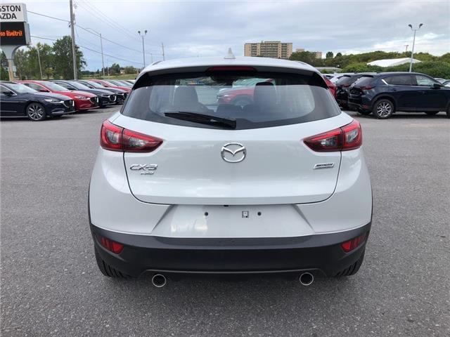 2019 Mazda CX-3 GS (Stk: 19T169) in Kingston - Image 4 of 15