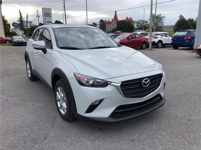2019 Mazda CX-3 GS (Stk: 19T169) in Kingston - Image 7 of 15