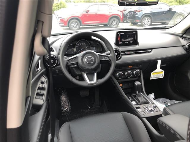 2019 Mazda CX-3 GS (Stk: 19T169) in Kingston - Image 13 of 15