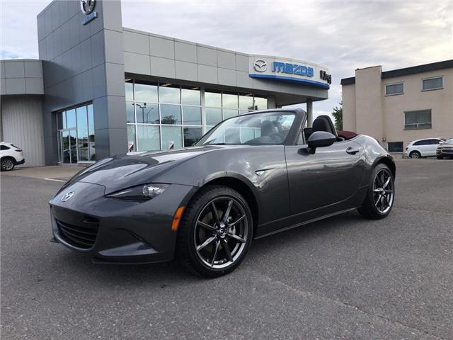2019 Mazda MX-5 GT (Stk: 19C095) in Kingston - Image 1 of 15