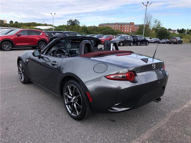2019 Mazda MX-5 GT (Stk: 19C095) in Kingston - Image 3 of 15
