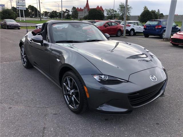2019 Mazda MX-5 GT (Stk: 19C095) in Kingston - Image 7 of 15