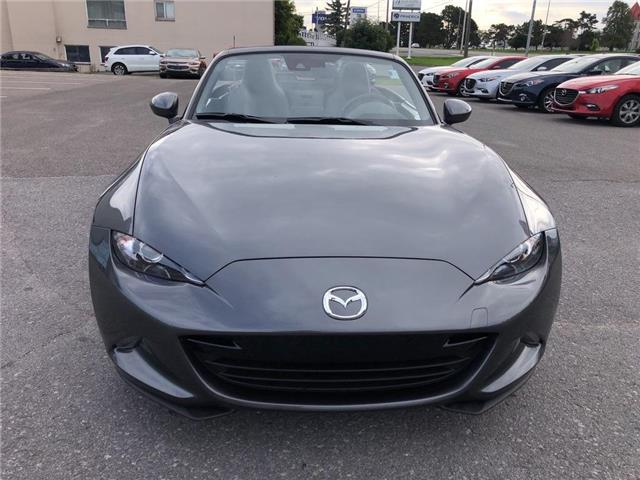 2019 Mazda MX-5 GT (Stk: 19C095) in Kingston - Image 8 of 15