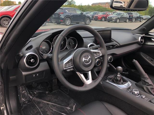 2019 Mazda MX-5 GT (Stk: 19C095) in Kingston - Image 9 of 15