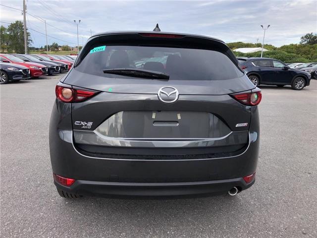 2019 Mazda CX-5 Signature w/Diesel (Stk: 19T170) in Kingston - Image 4 of 15