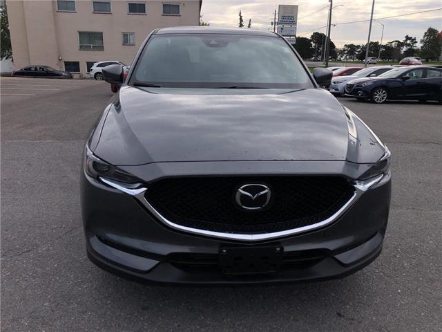 2019 Mazda CX-5 Signature w/Diesel (Stk: 19T170) in Kingston - Image 8 of 15
