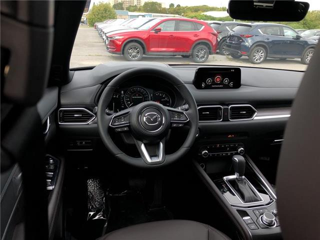 2019 Mazda CX-5 Signature w/Diesel (Stk: 19T170) in Kingston - Image 13 of 15