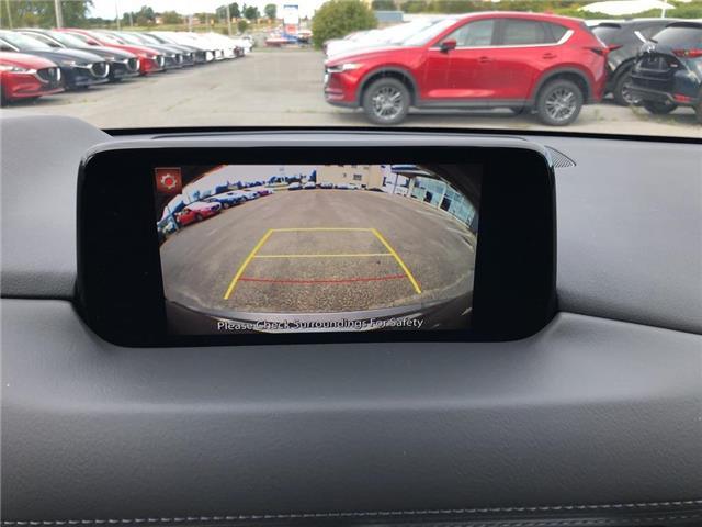 2019 Mazda CX-5 Signature w/Diesel (Stk: 19T170) in Kingston - Image 15 of 15
