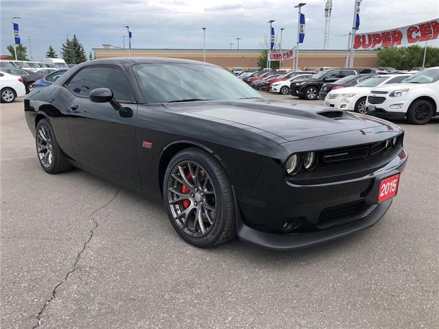 2015 Dodge Challenger SRT 392 (Stk: 147370A) in BRAMPTON - Image 3 of 22