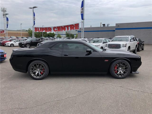 2015 Dodge Challenger SRT 392 (Stk: 147370A) in BRAMPTON - Image 4 of 22