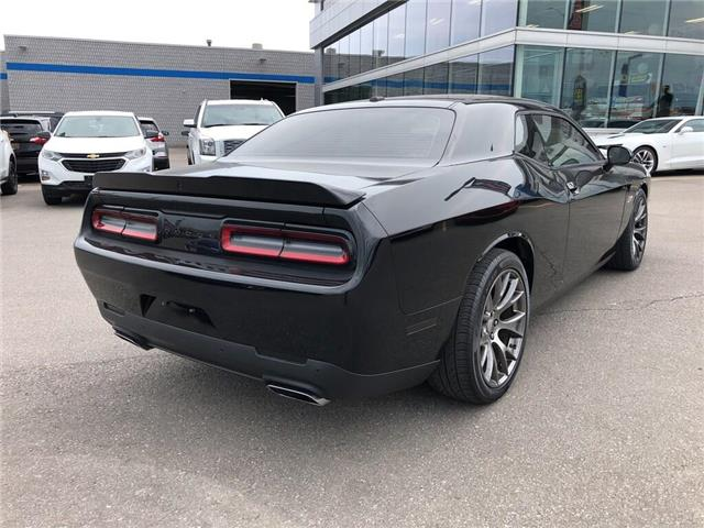 2015 Dodge Challenger SRT 392 (Stk: 147370A) in BRAMPTON - Image 5 of 22