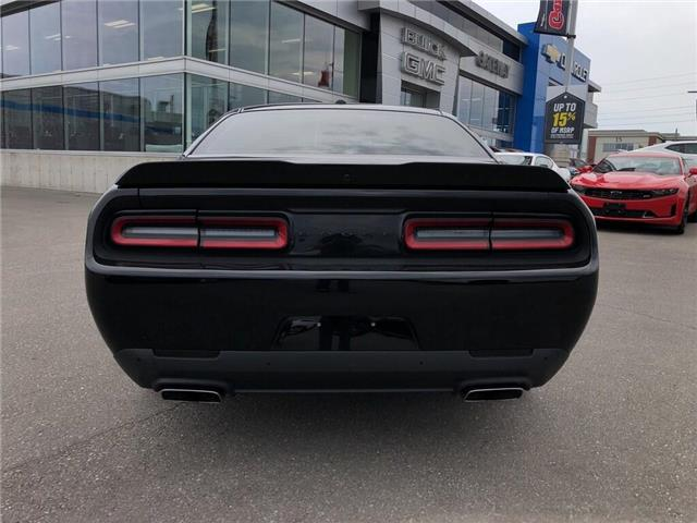 2015 Dodge Challenger SRT 392 (Stk: 147370A) in BRAMPTON - Image 6 of 22
