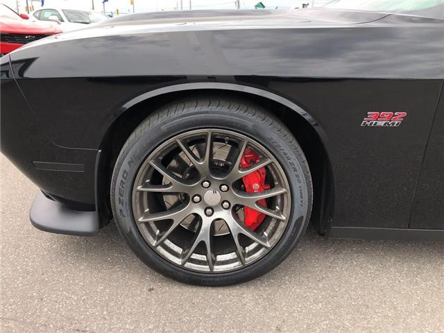 2015 Dodge Challenger SRT 392 (Stk: 147370A) in BRAMPTON - Image 9 of 22