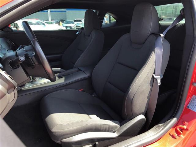 2014 Chevrolet Camaro 1LT||Rally Sport Pkg|Sunroof|Low KM'S| (Stk: PW18564A) in BRAMPTON - Image 13 of 20