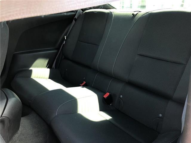 2014 Chevrolet Camaro 1LT||Rally Sport Pkg|Sunroof|Low KM'S| (Stk: PW18564A) in BRAMPTON - Image 14 of 20