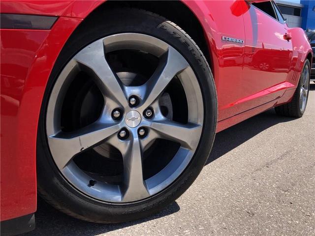2014 Chevrolet Camaro 1LT||Rally Sport Pkg|Sunroof|Low KM'S| (Stk: PW18564A) in BRAMPTON - Image 20 of 20