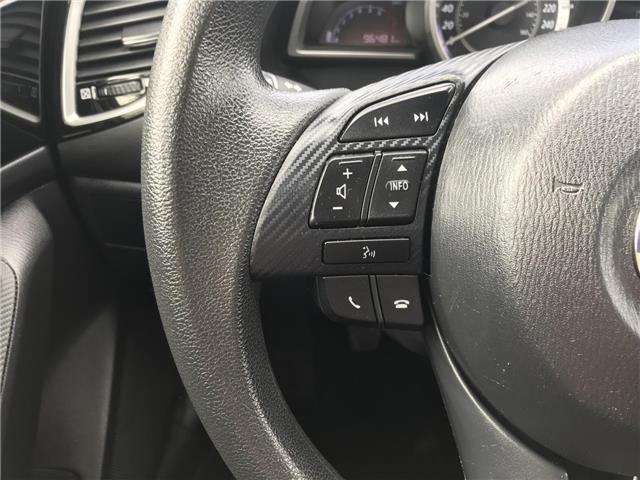 2015 Mazda Mazda3 GX (Stk: 5346) in London - Image 12 of 19