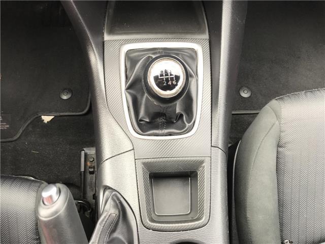 2015 Mazda Mazda3 GX (Stk: 5346) in London - Image 15 of 19