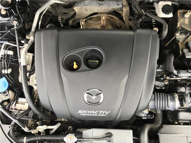 2015 Mazda Mazda3 GX (Stk: 5346) in London - Image 17 of 19