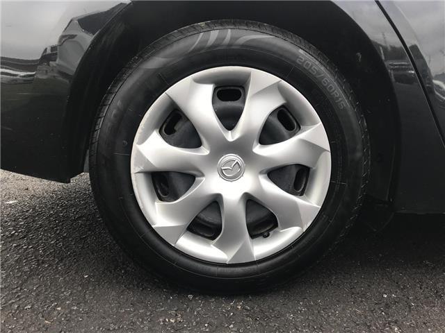 2015 Mazda Mazda3 GX (Stk: 5346) in London - Image 18 of 19
