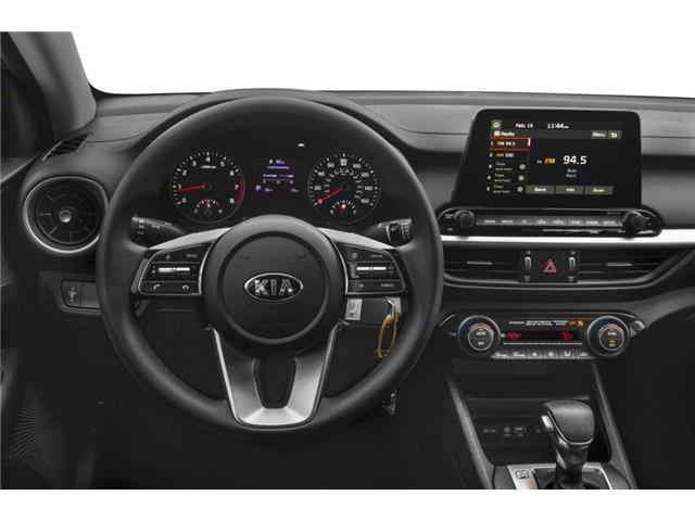 2020 Kia Forte GT (Stk: 8206) in North York - Image 4 of 9