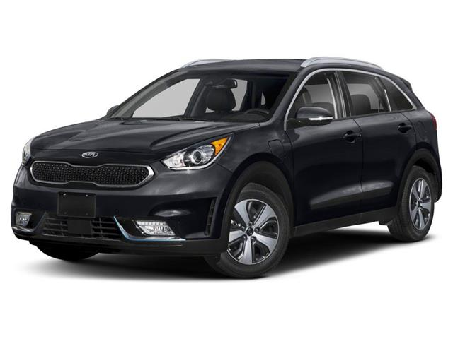2019 Kia Niro Plug-In Hybrid SX (Stk: 8211) in North York - Image 1 of 9