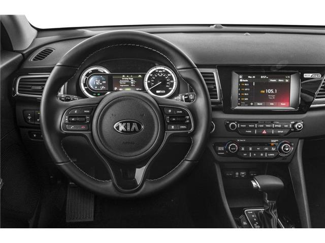 2019 Kia Niro Plug-In Hybrid SX (Stk: 8211) in North York - Image 4 of 9