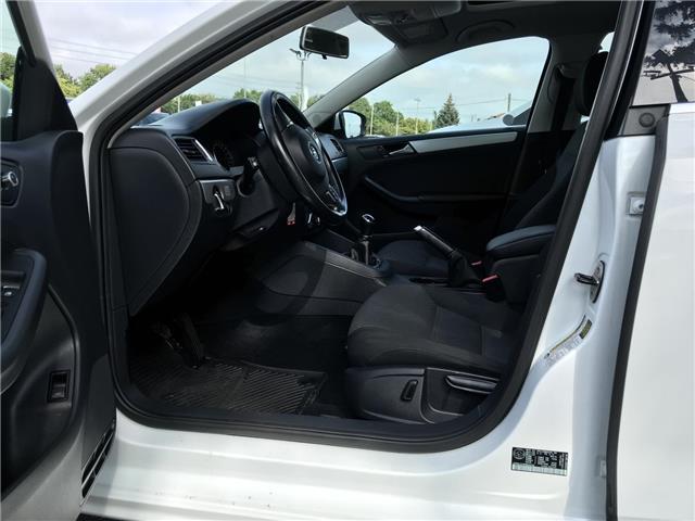 2014 Volkswagen Jetta  (Stk: 5373) in London - Image 8 of 21