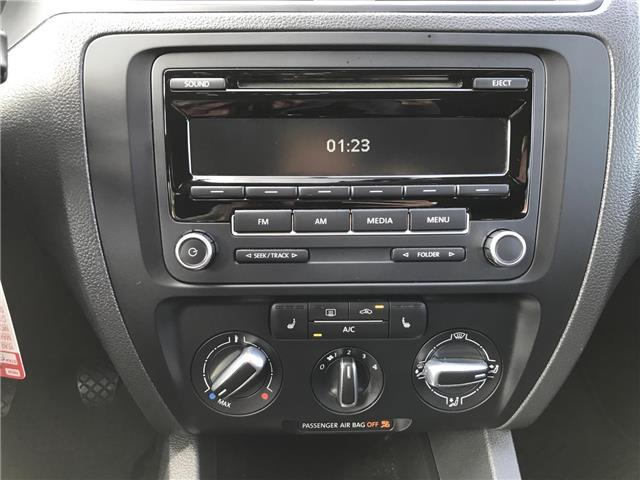 2014 Volkswagen Jetta  (Stk: 5373) in London - Image 14 of 21