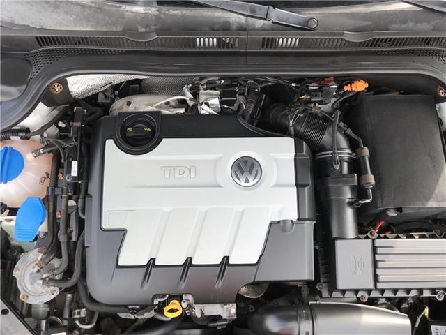 2014 Volkswagen Jetta  (Stk: 5373) in London - Image 18 of 21