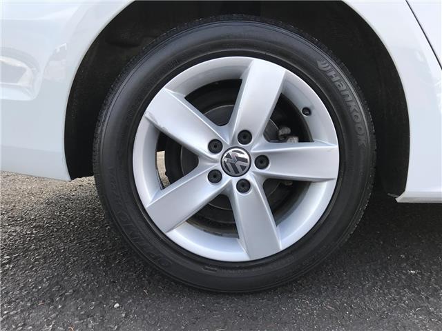 2014 Volkswagen Jetta  (Stk: 5373) in London - Image 19 of 21